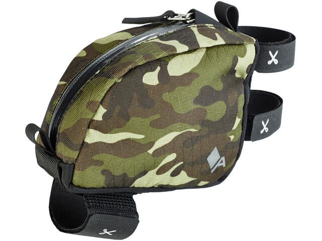 Acepac Tube Bag - Sac porte-bagages - beige/marron